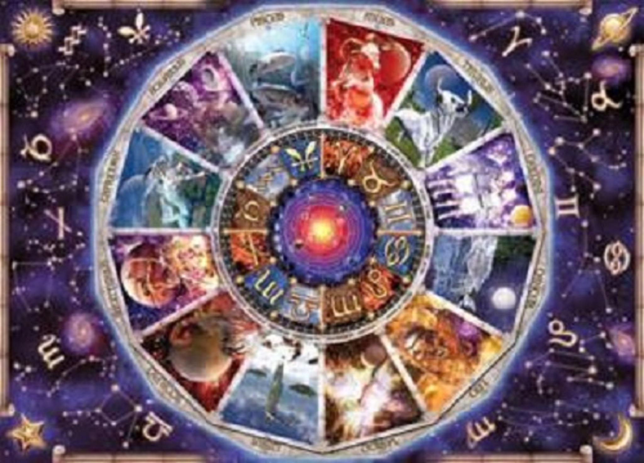 Коррекция судьбы по гороскопу