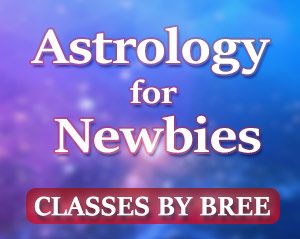 astrology for newbies